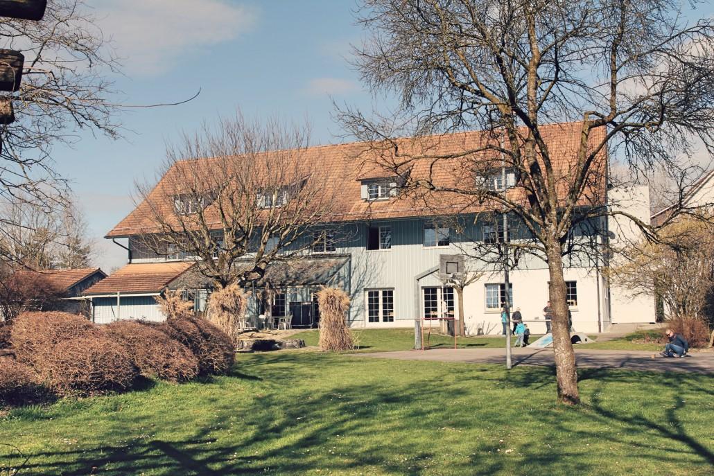 Lagerhaus Mieten