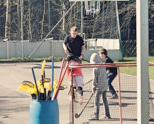 Unihockey1